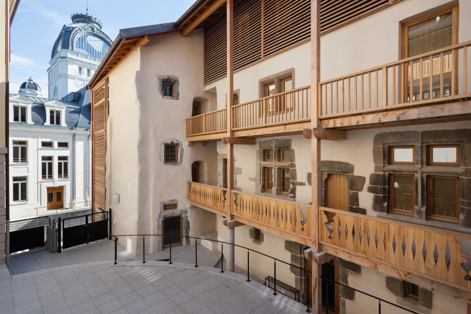 Image result for house gribaldi evian les bains